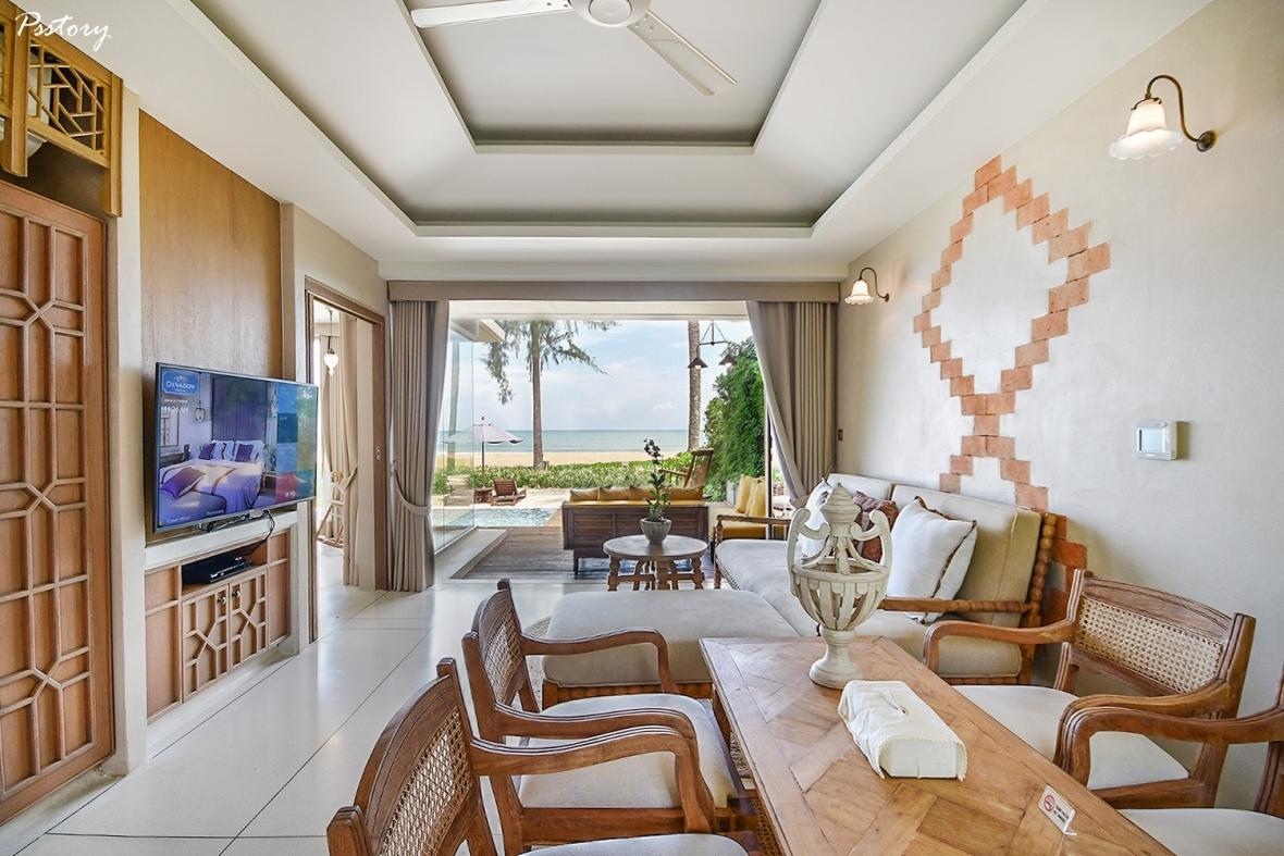 Devasom Khao Lak Beach Resort & Villas (21)