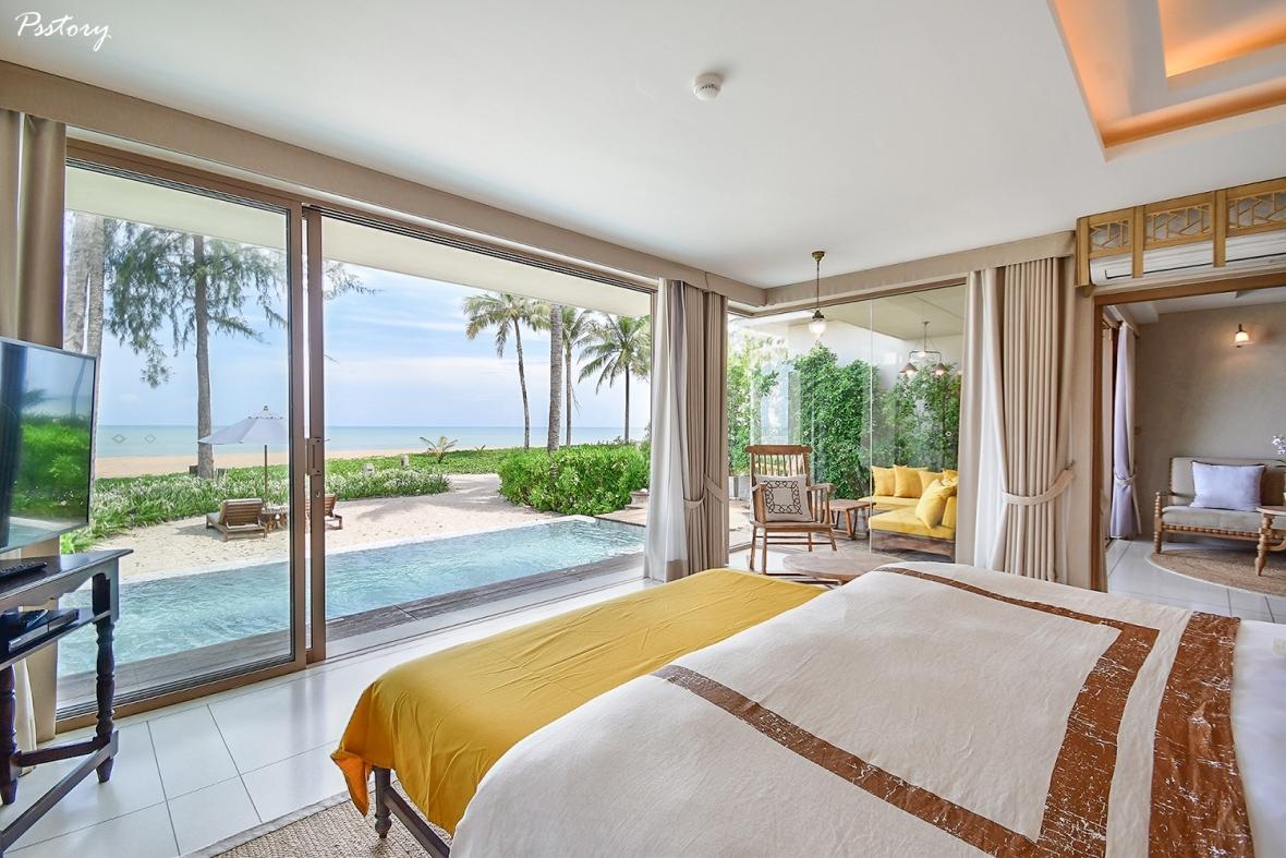 Devasom Khao Lak Beach Resort & Villas (25)