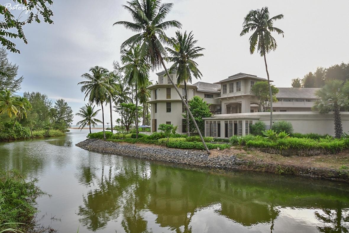 Devasom Khao Lak Beach Resort & Villas (3)