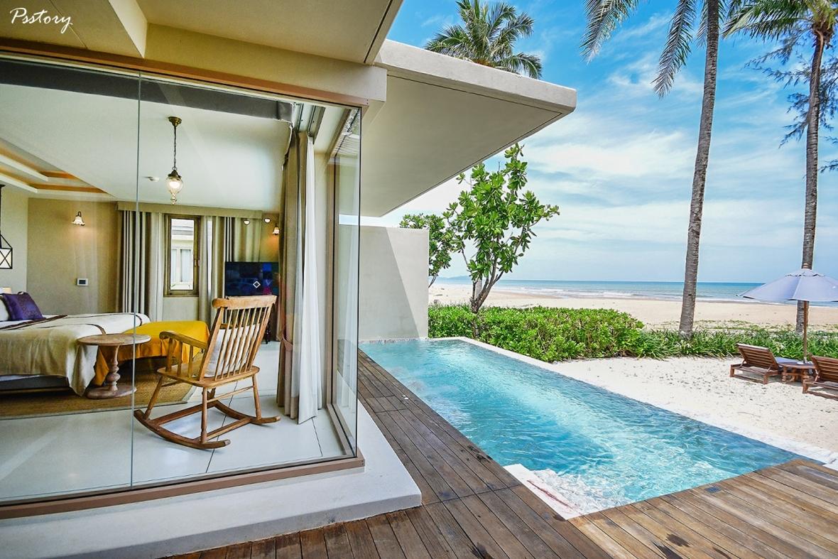 Devasom Khao Lak Beach Resort & Villas (31)