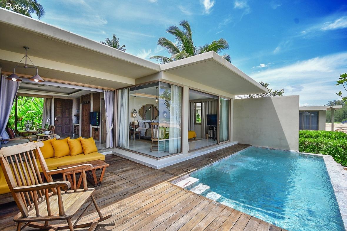 Devasom Khao Lak Beach Resort & Villas (32)