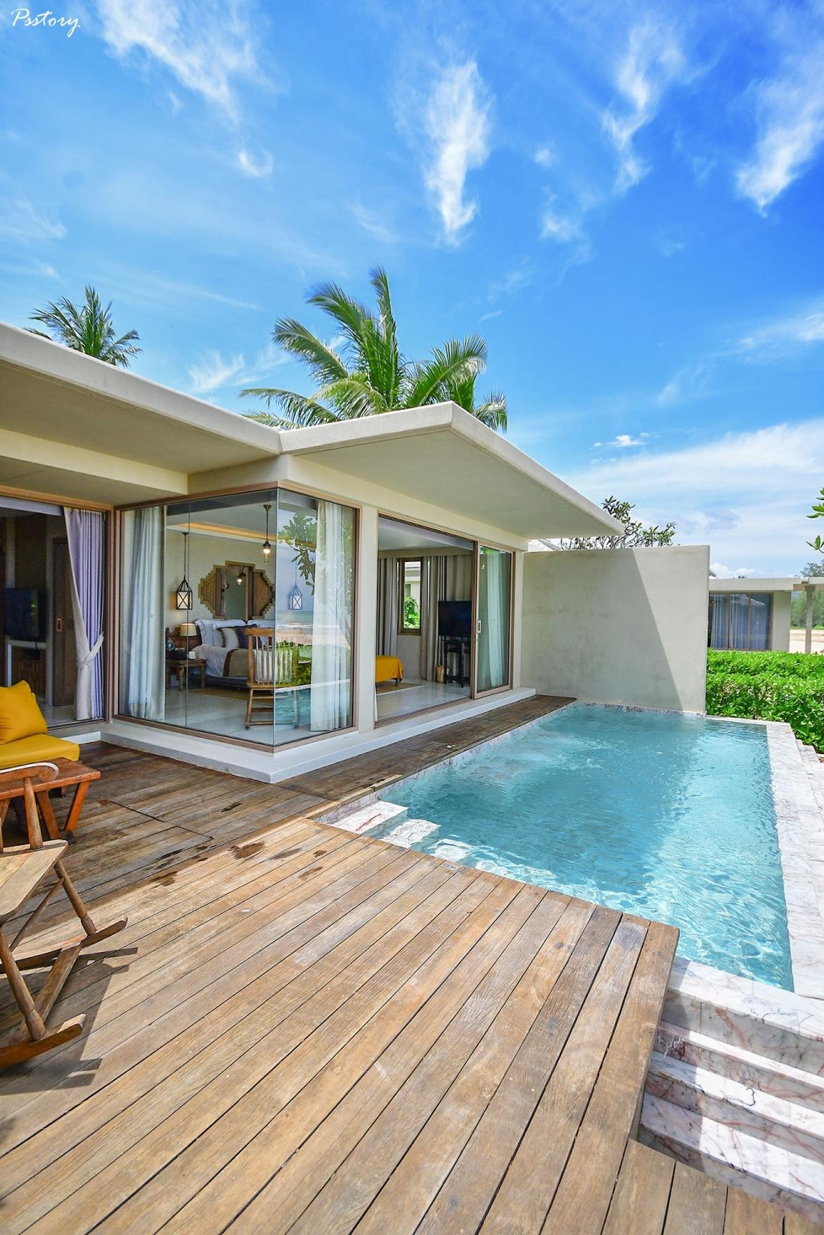 Devasom Khao Lak Beach Resort & Villas (33)
