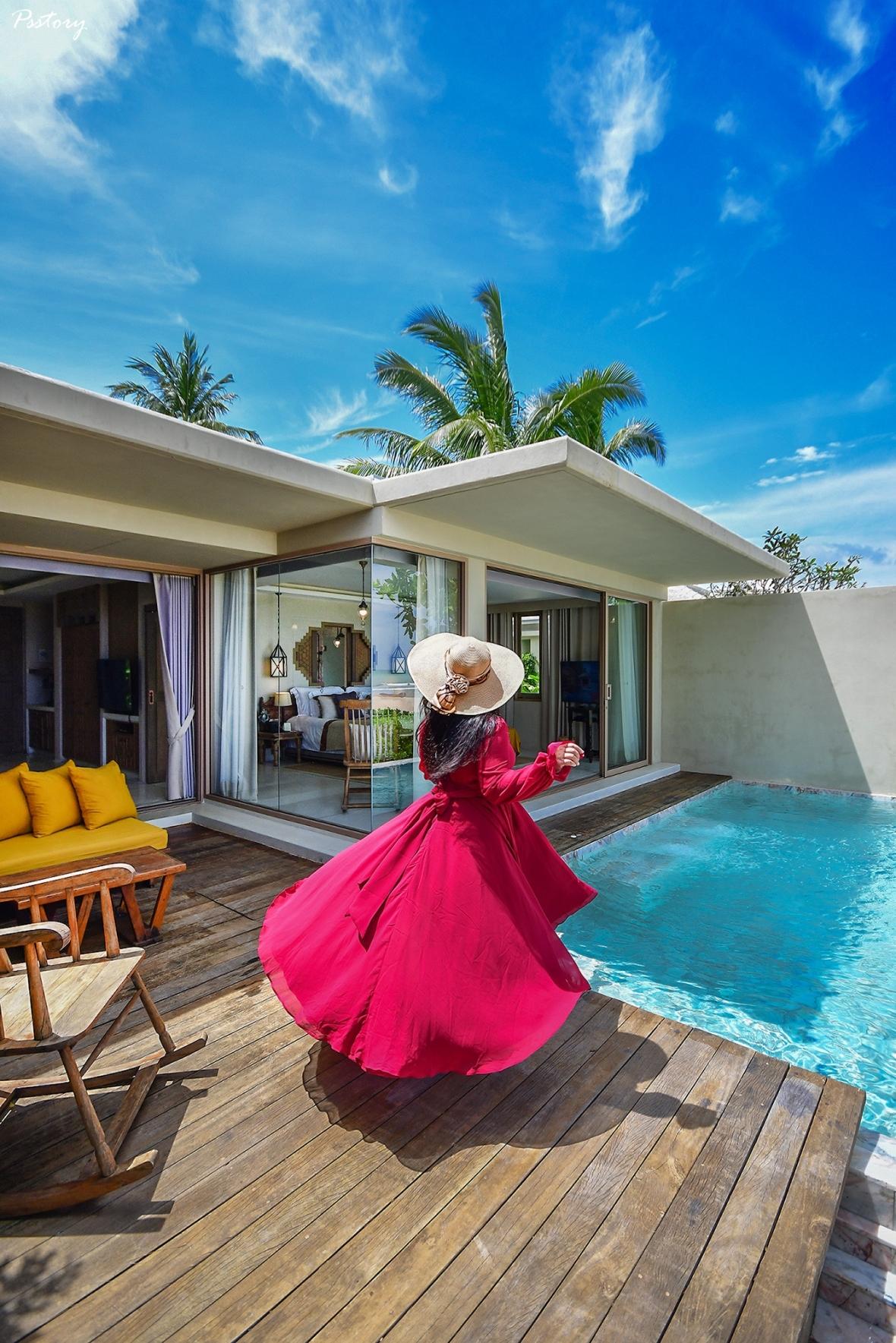 Devasom Khao Lak Beach Resort & Villas (34)