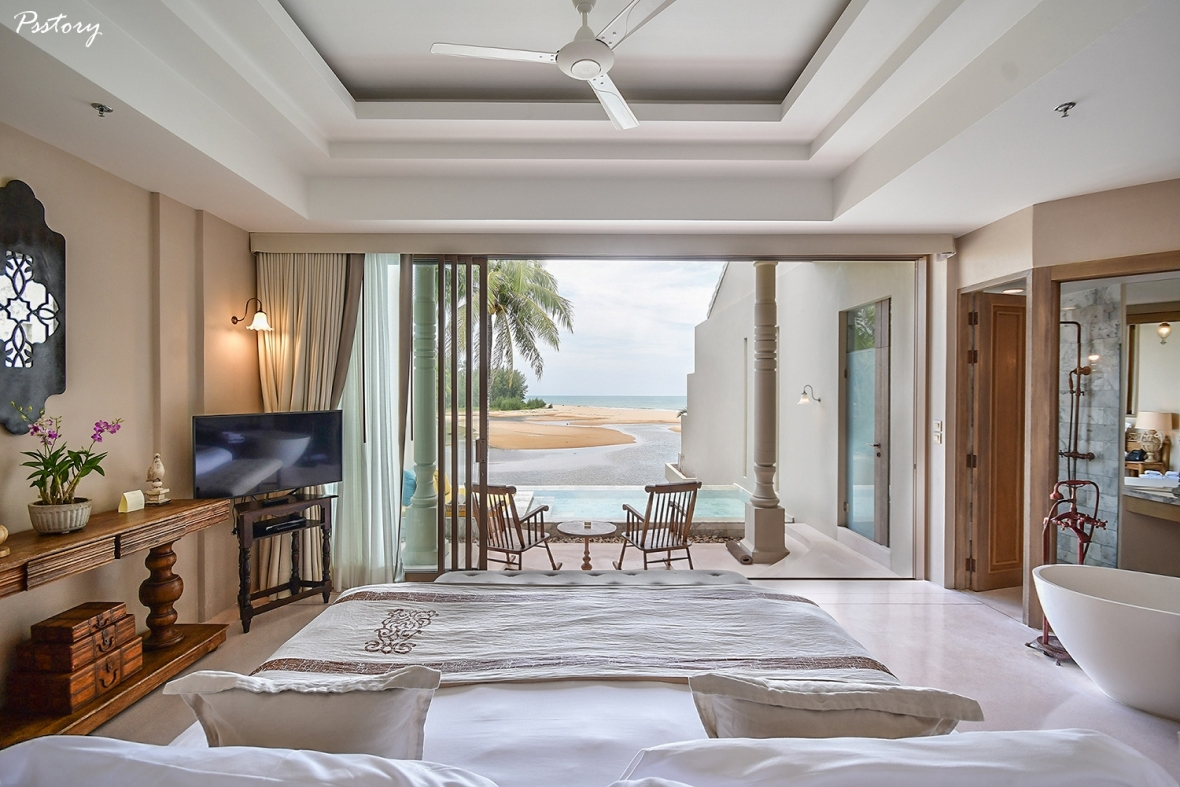 Devasom Khao Lak Beach Resort & Villas (41)