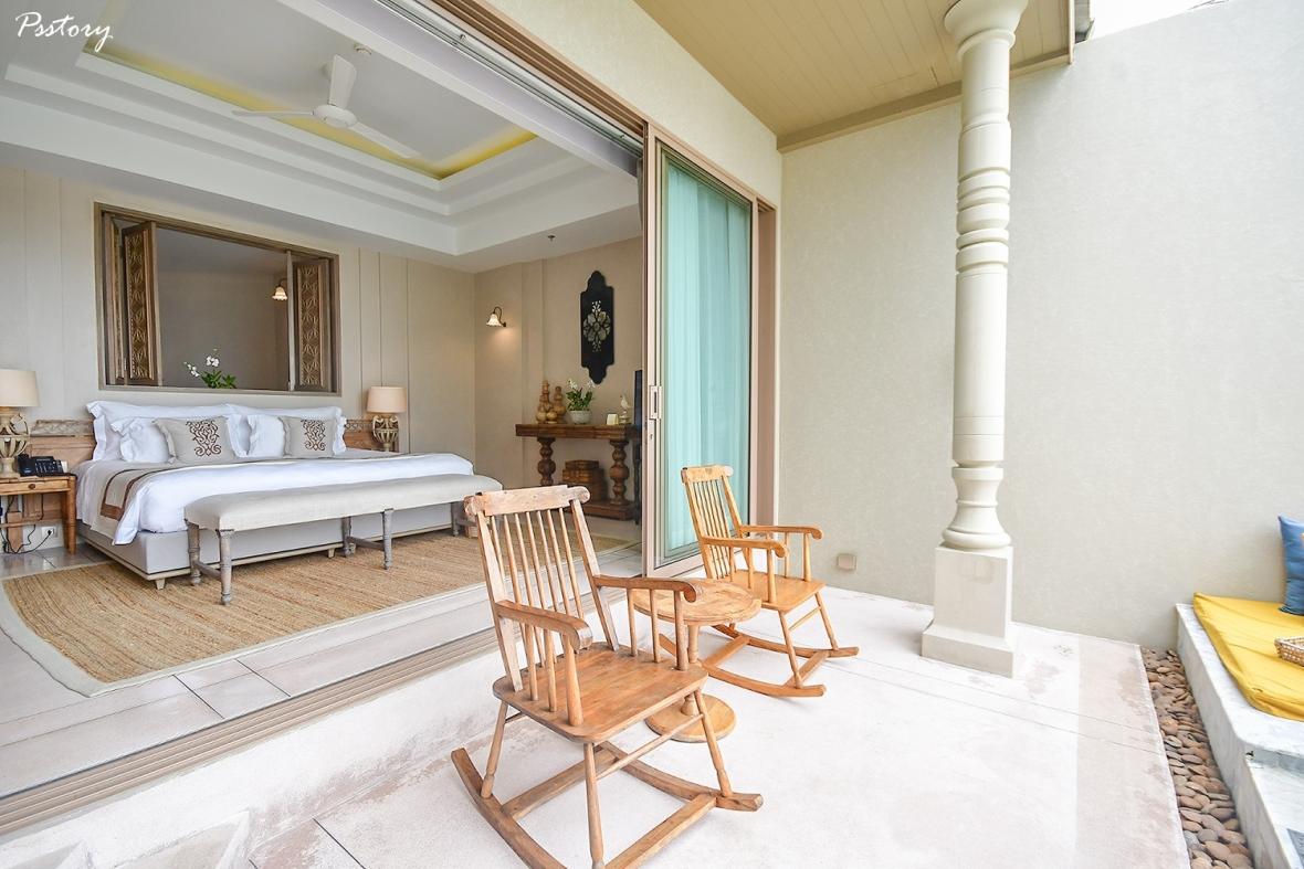 Devasom Khao Lak Beach Resort & Villas (48)