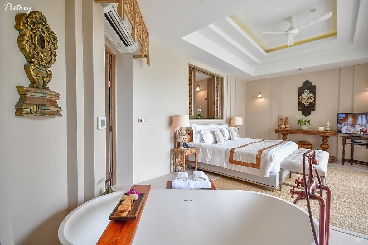 Devasom Khao Lak Beach Resort & Villas (49)