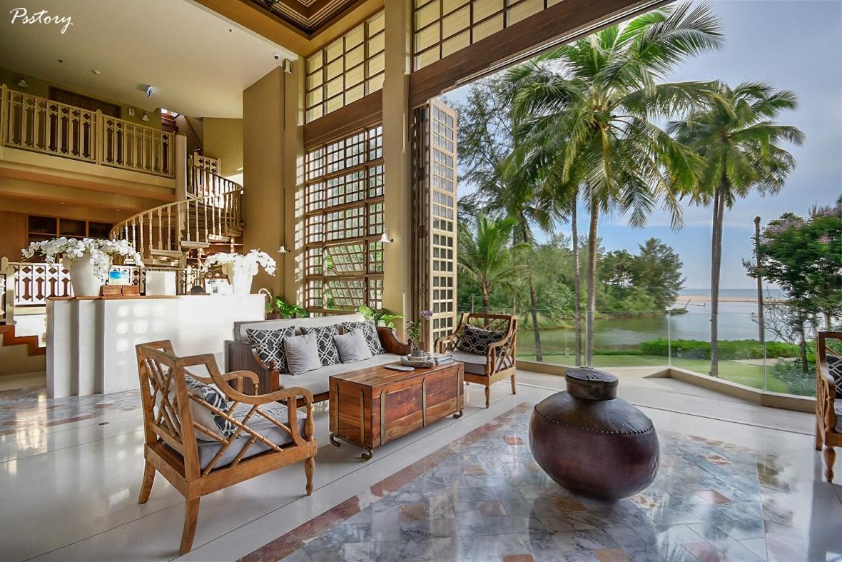Devasom Khao Lak Beach Resort & Villas (5)