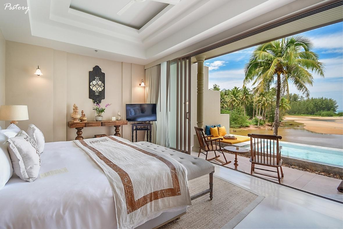 Devasom Khao Lak Beach Resort & Villas (51)