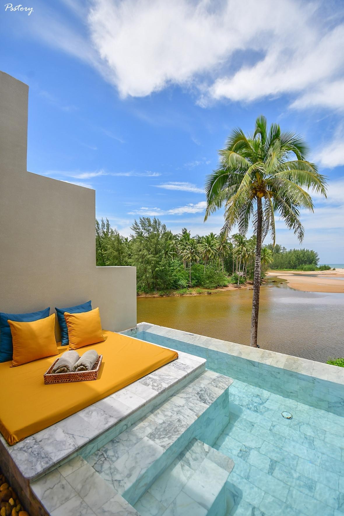 Devasom Khao Lak Beach Resort & Villas (56)