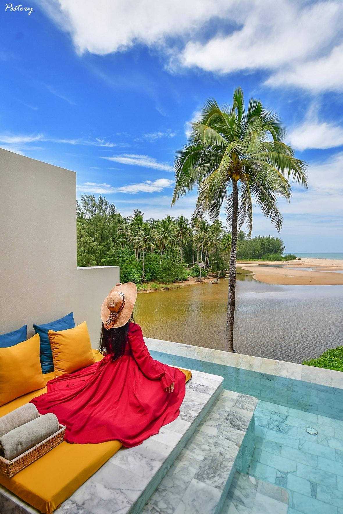Devasom Khao Lak Beach Resort & Villas (57)