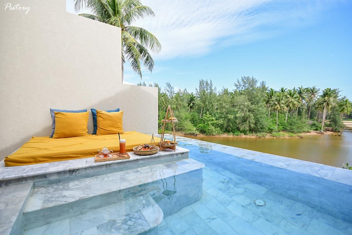 Devasom Khao Lak Beach Resort & Villas (62)
