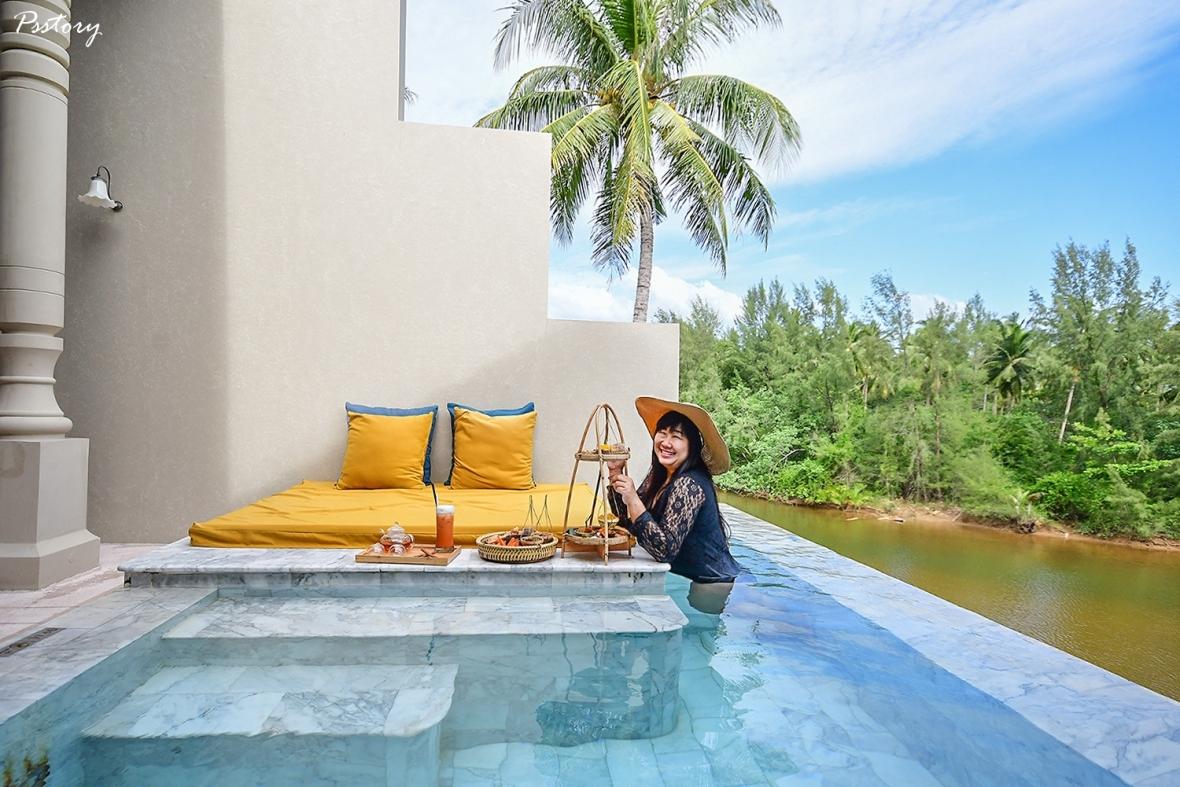 Devasom Khao Lak Beach Resort & Villas (63)