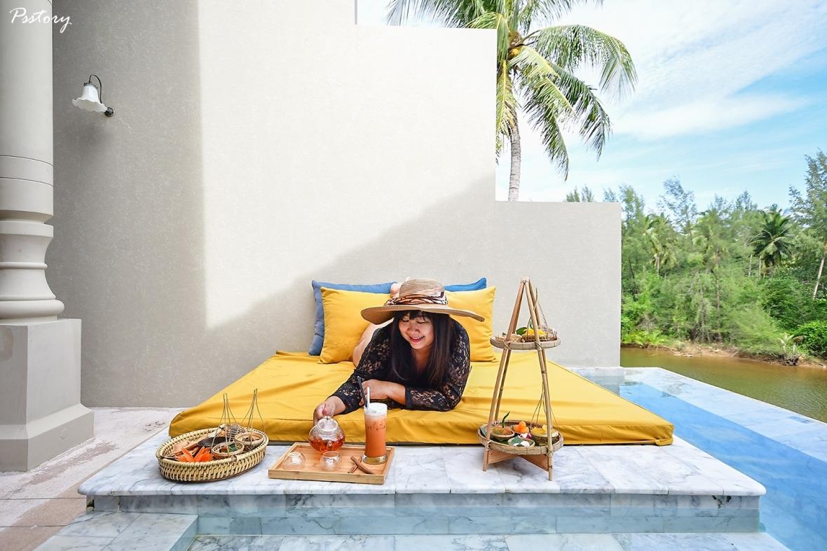 Devasom Khao Lak Beach Resort & Villas (64)