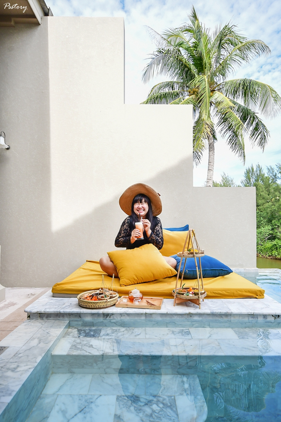 Devasom Khao Lak Beach Resort & Villas (65)