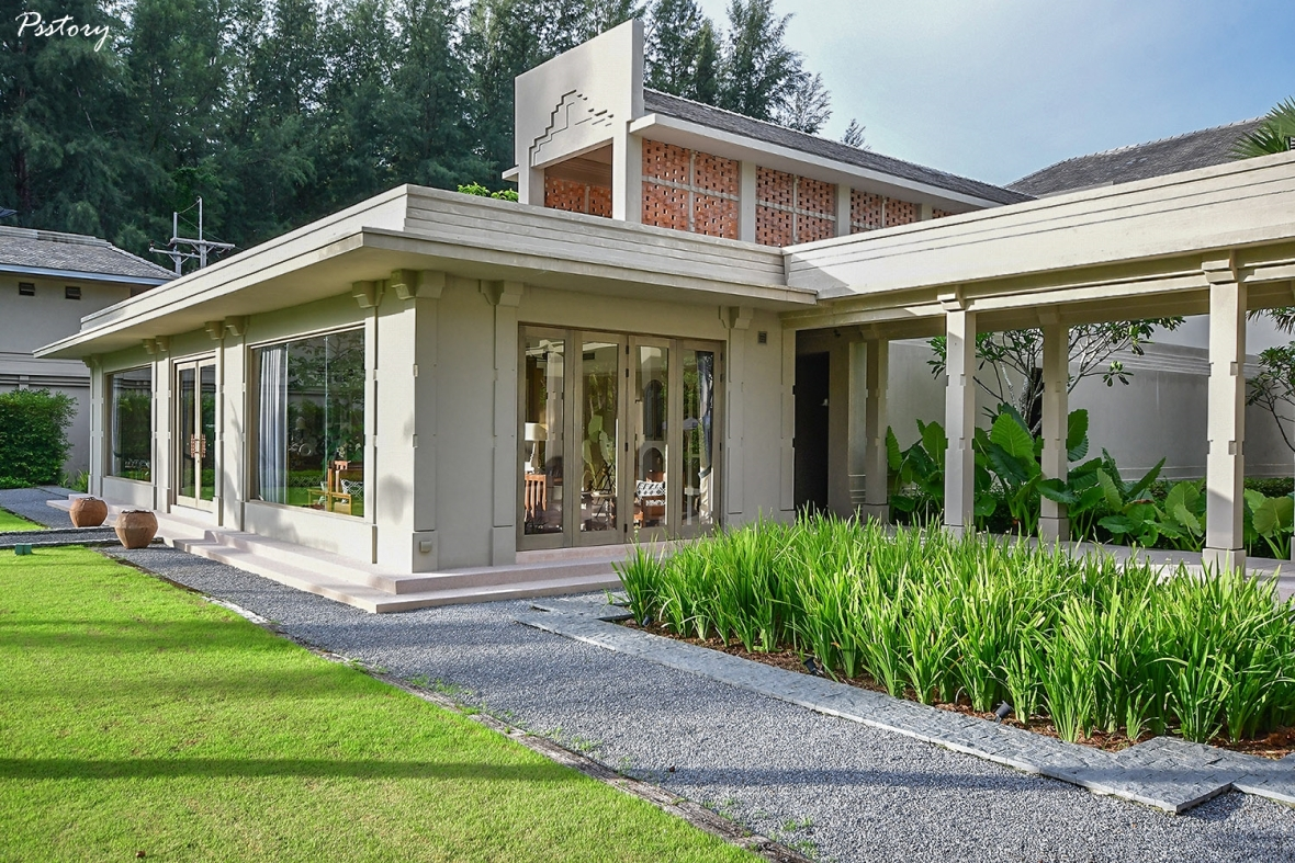 Devasom Khao Lak Beach Resort & Villas (66)