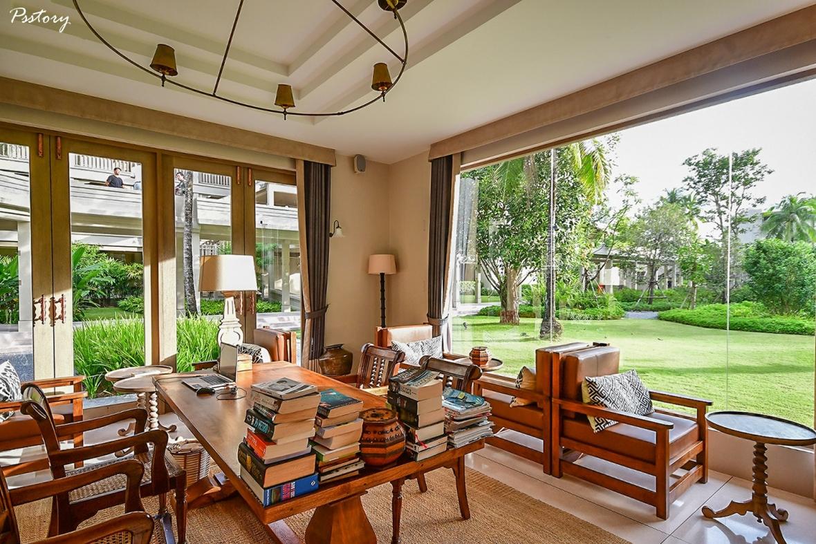 Devasom Khao Lak Beach Resort & Villas (67)