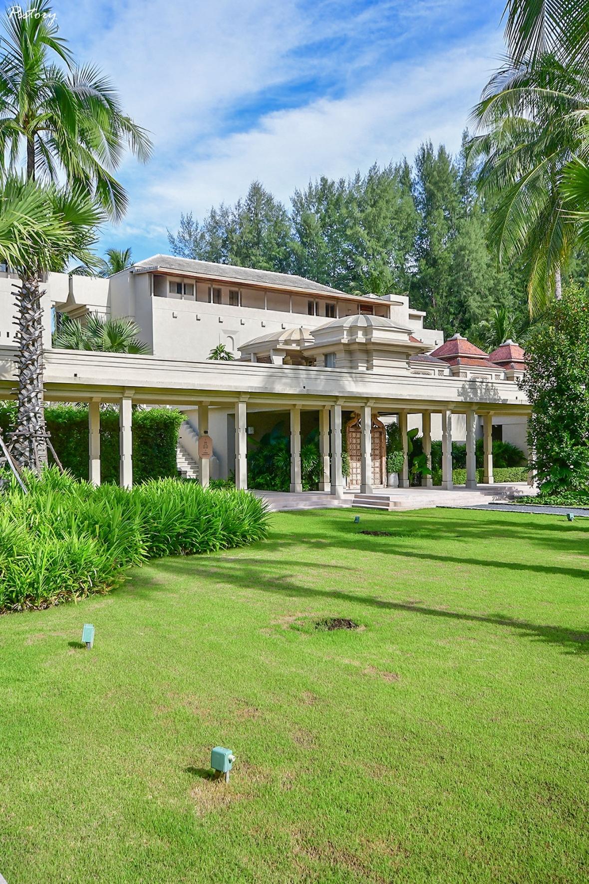 Devasom Khao Lak Beach Resort & Villas (76)