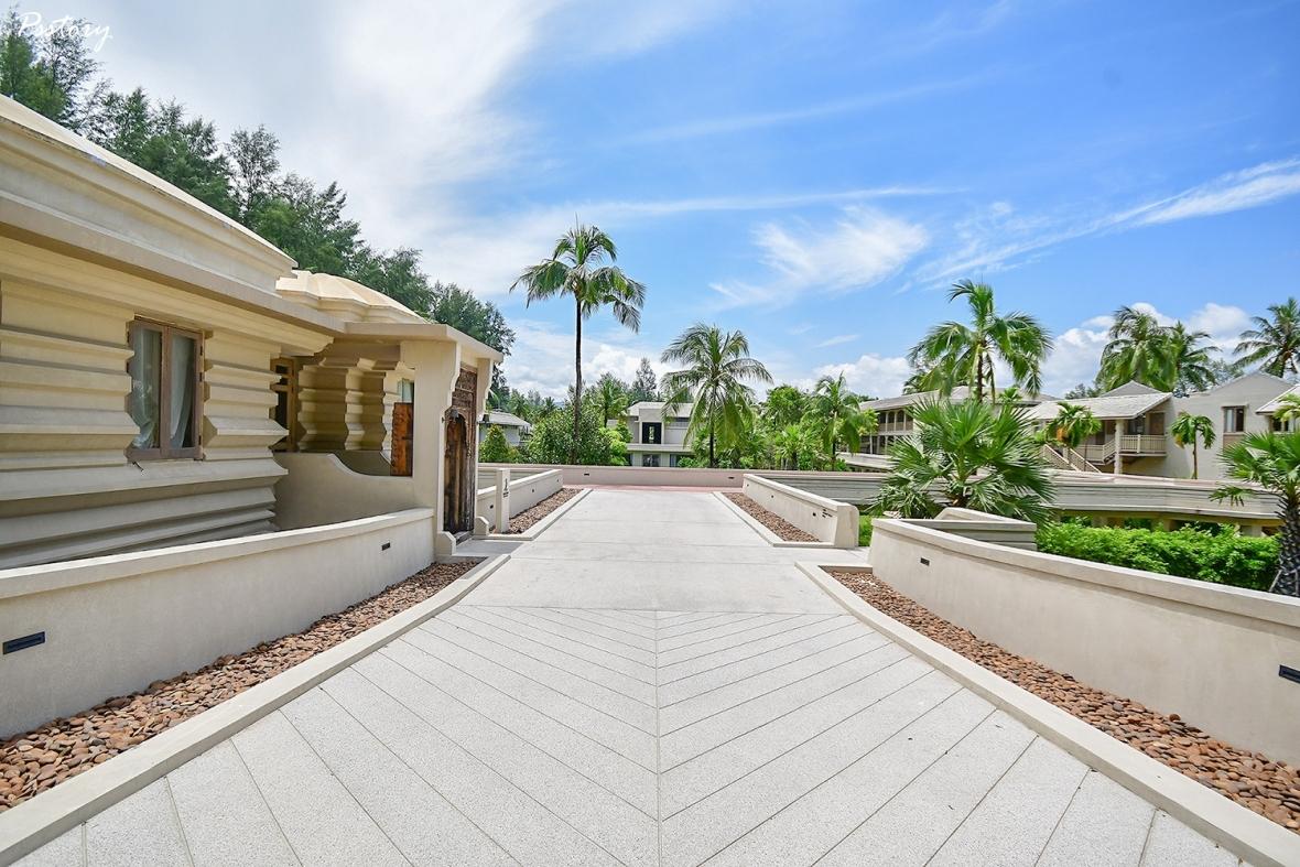 Devasom Khao Lak Beach Resort & Villas (78)