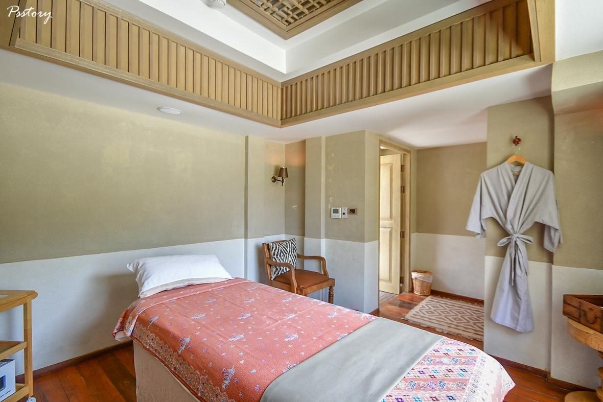 Devasom Khao Lak Beach Resort & Villas (88)