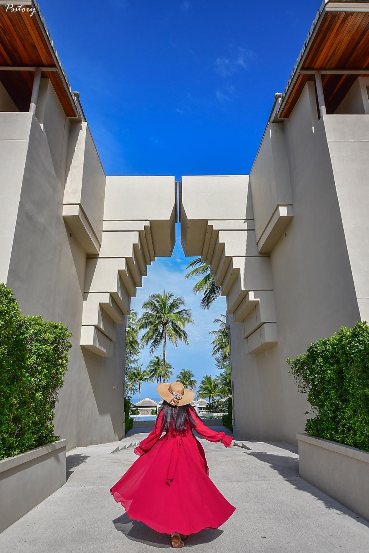 Devasom Khao Lak Beach Resort & Villas (89)