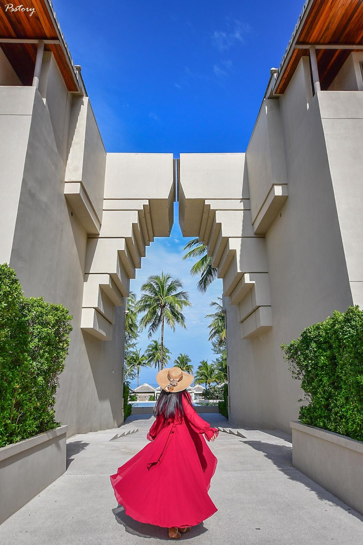 Devasom Khao Lak Beach Resort & Villas (90)