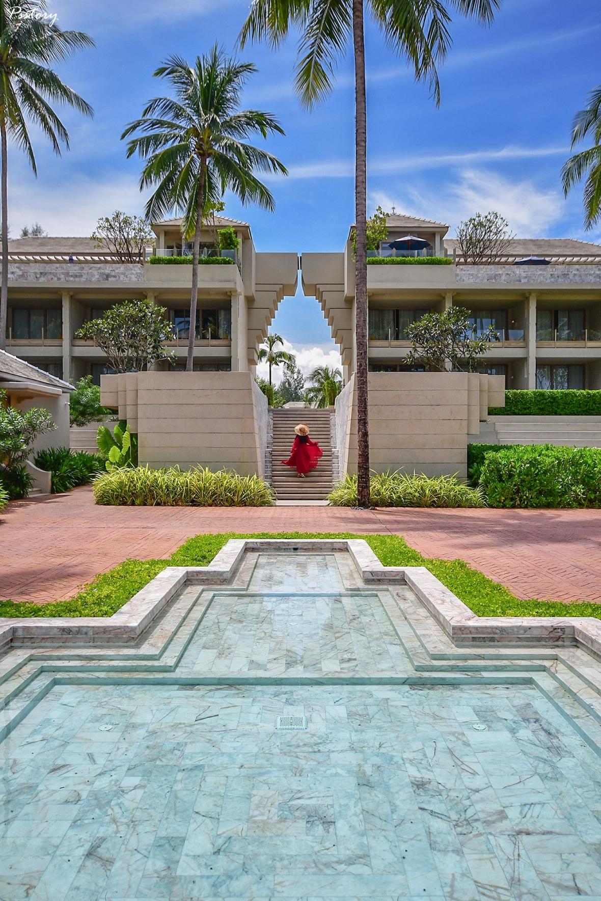 Devasom Khao Lak Beach Resort & Villas (91)