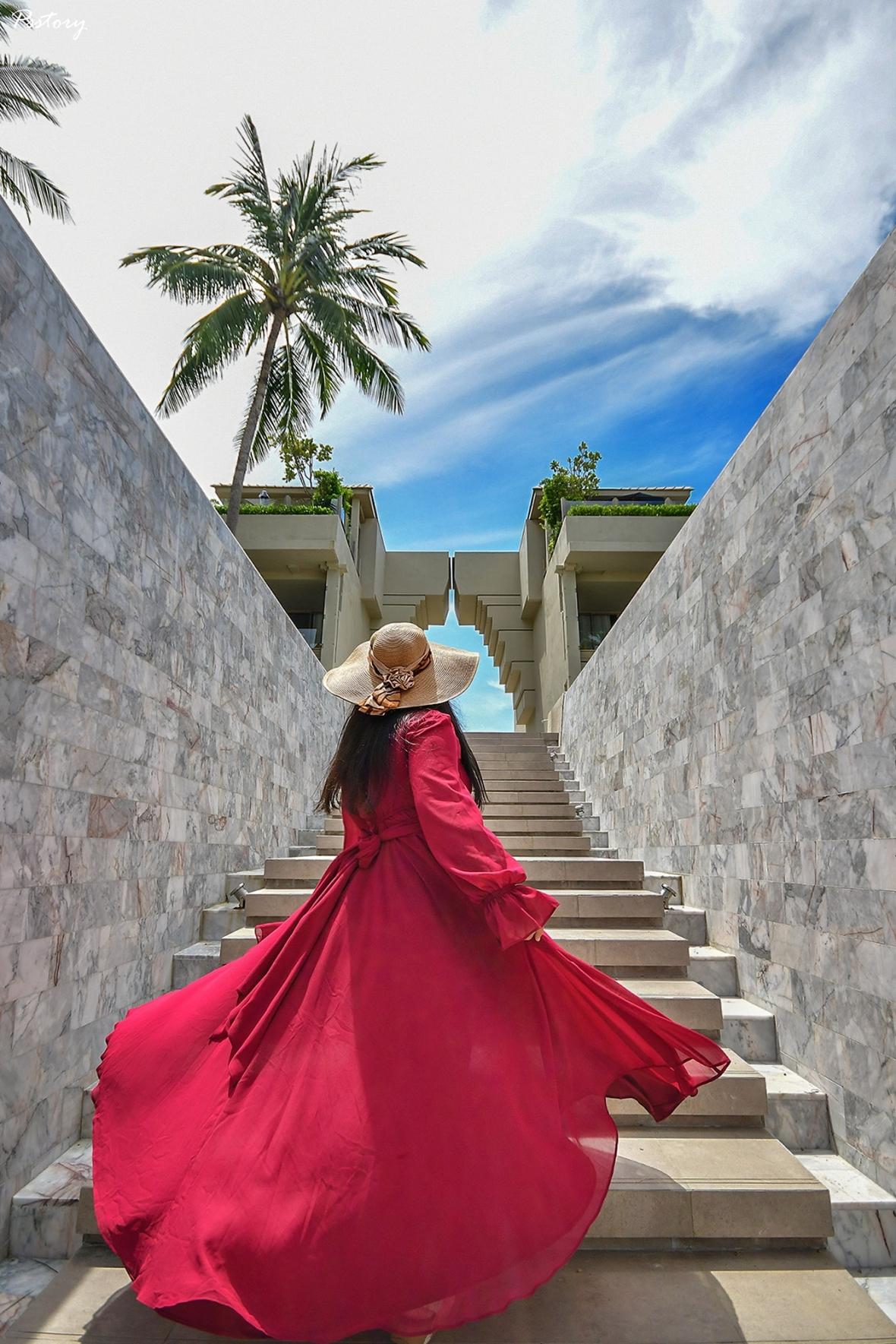 Devasom Khao Lak Beach Resort & Villas (93)