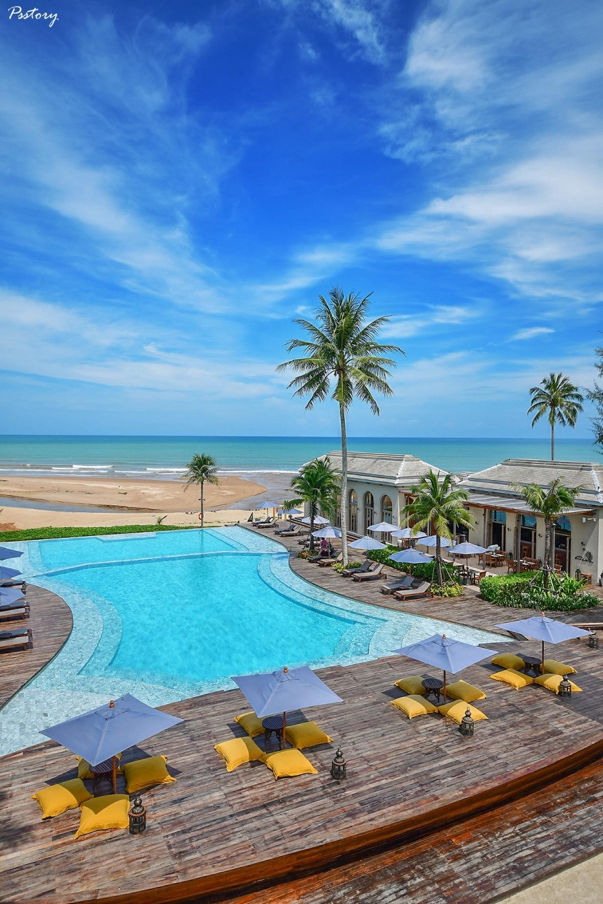 Devasom Khao Lak Beach Resort & Villas (94)
