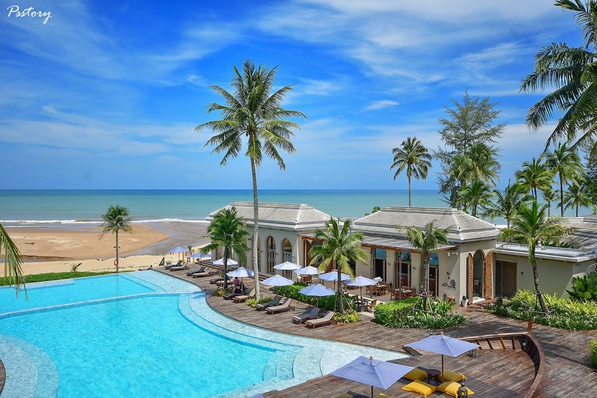 Devasom Khao Lak Beach Resort & Villas (95)