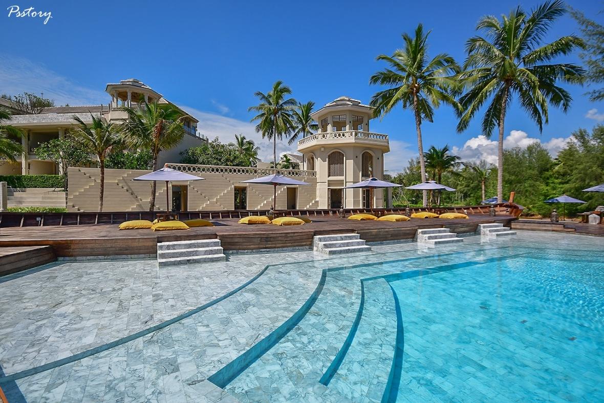 Devasom Khao Lak Beach Resort & Villas (96)