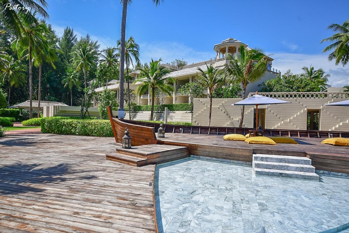 Devasom Khao Lak Beach Resort & Villas (97)