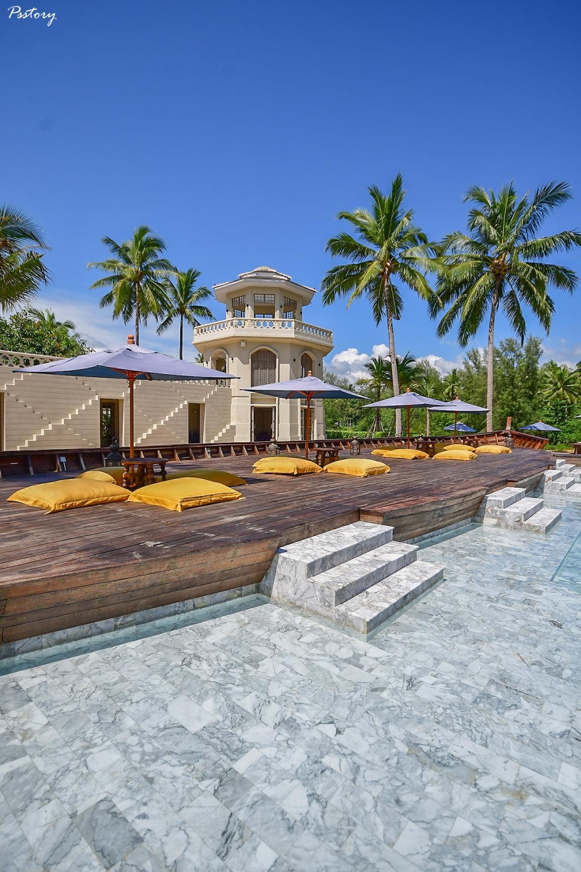 Devasom Khao Lak Beach Resort & Villas (98)