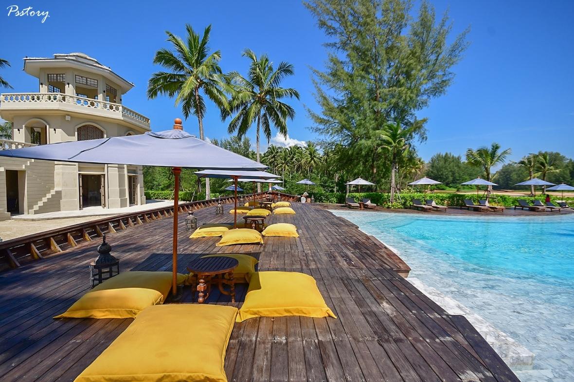 Devasom Khao Lak Beach Resort & Villas (99)