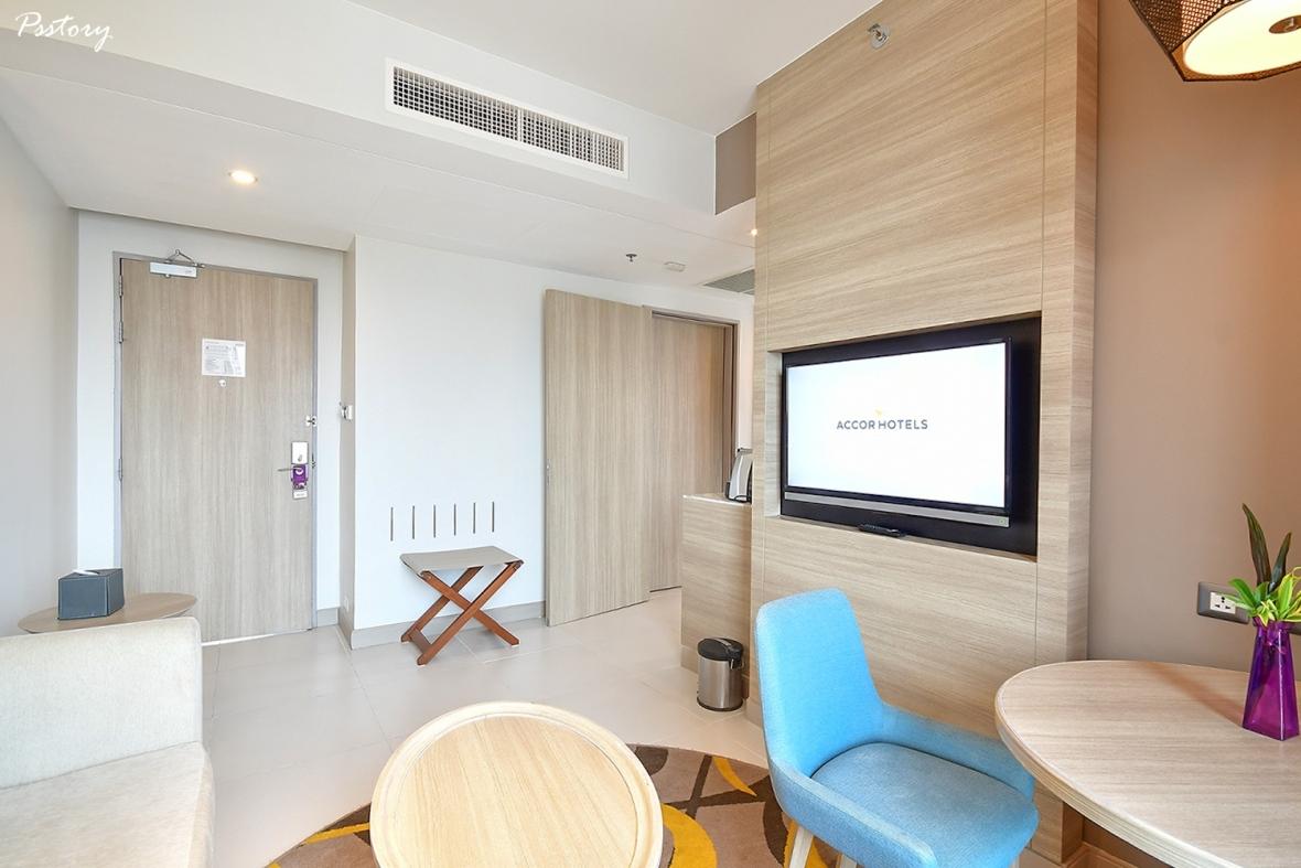 Mercure Pattaya Ocean Resort (11)