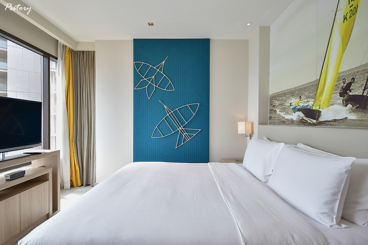 Mercure Pattaya Ocean Resort (12)