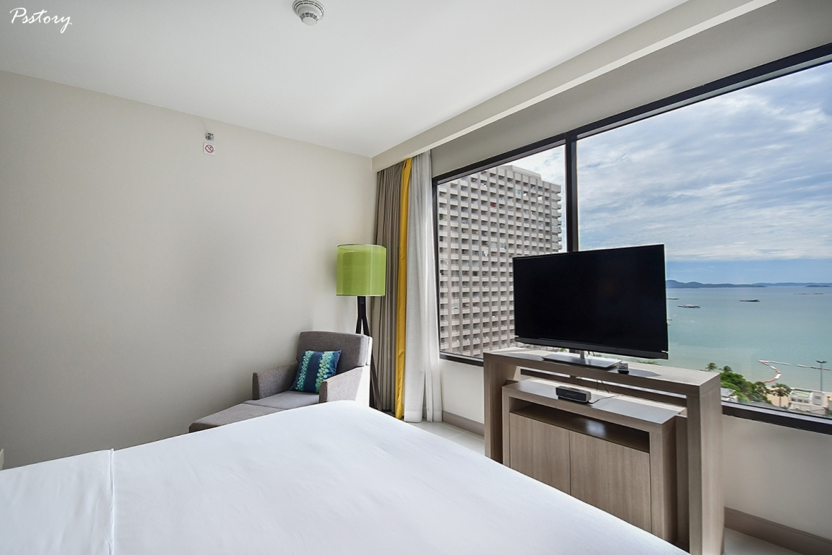 Mercure Pattaya Ocean Resort (13)