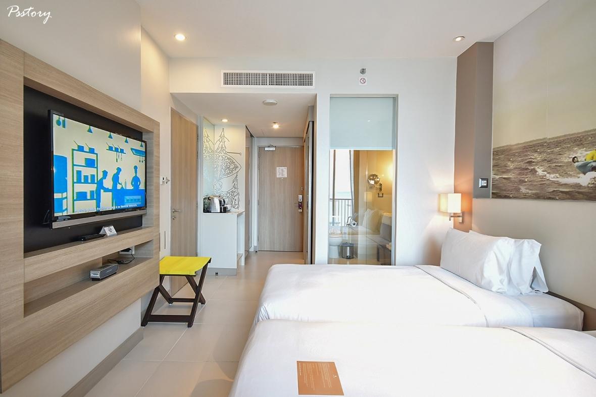 Mercure Pattaya Ocean Resort (19)