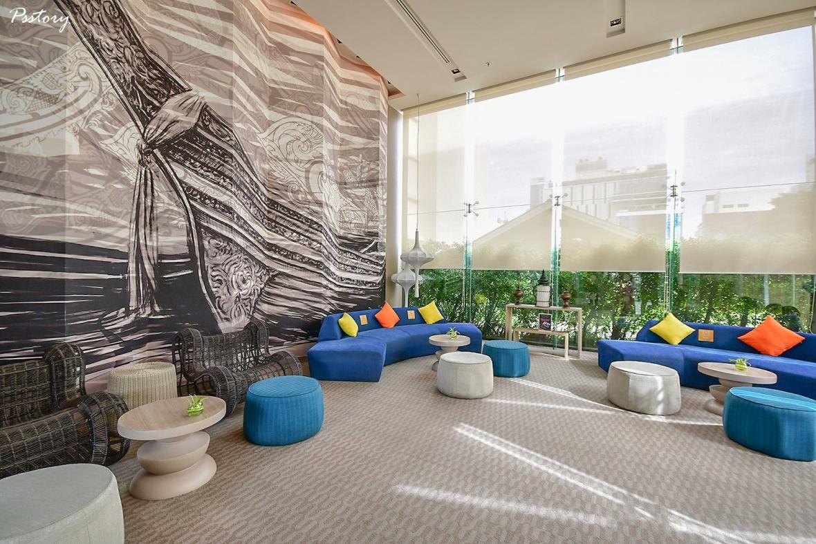 Mercure Pattaya Ocean Resort (2)