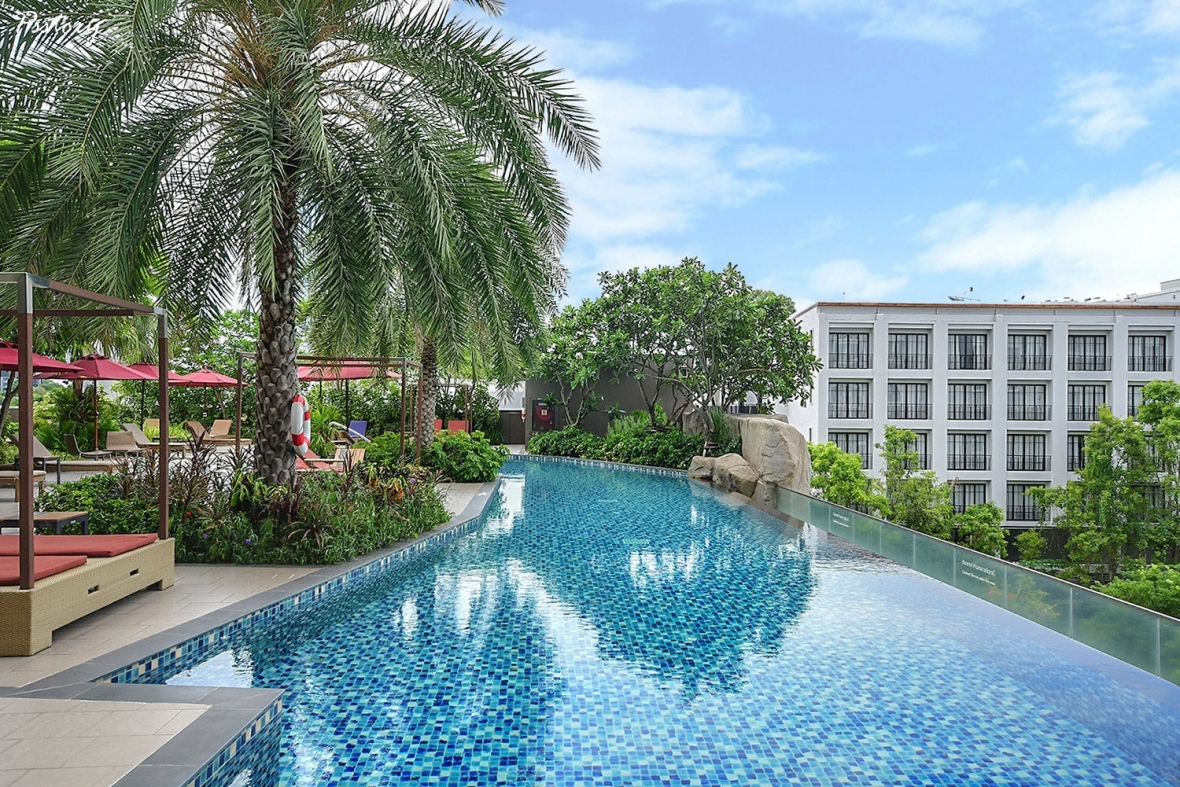 Mercure Pattaya Ocean Resort (20)