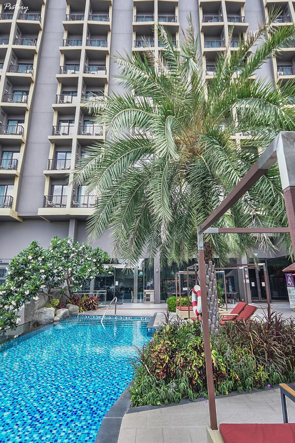 Mercure Pattaya Ocean Resort (22)