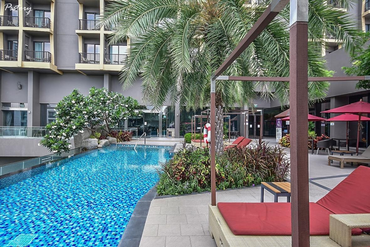 Mercure Pattaya Ocean Resort (23)