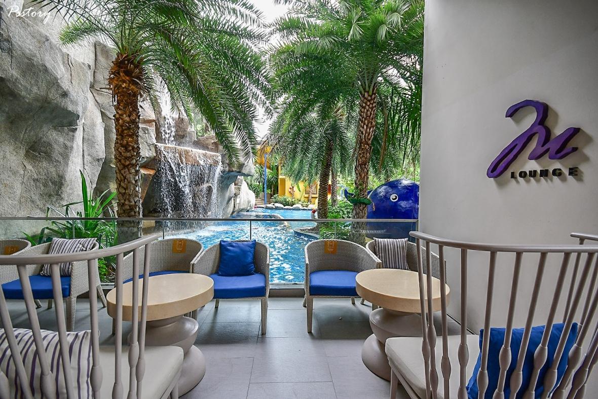 Mercure Pattaya Ocean Resort (25)