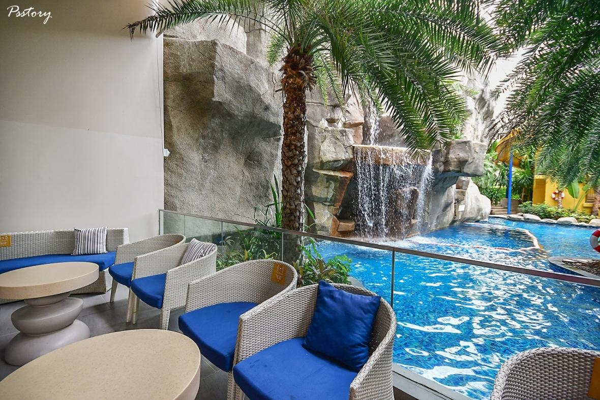 Mercure Pattaya Ocean Resort (26)