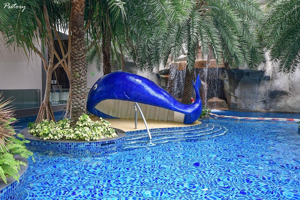 Mercure Pattaya Ocean Resort (27)