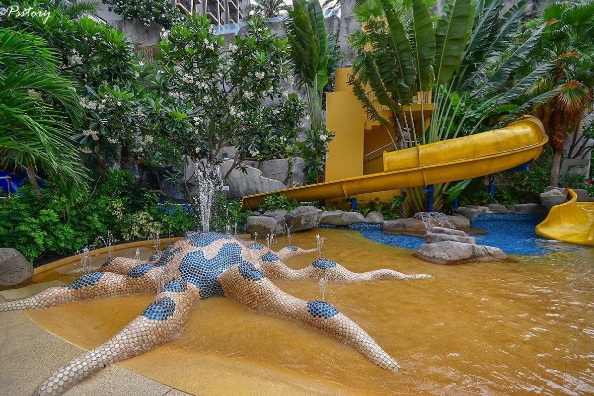 Mercure Pattaya Ocean Resort (28)