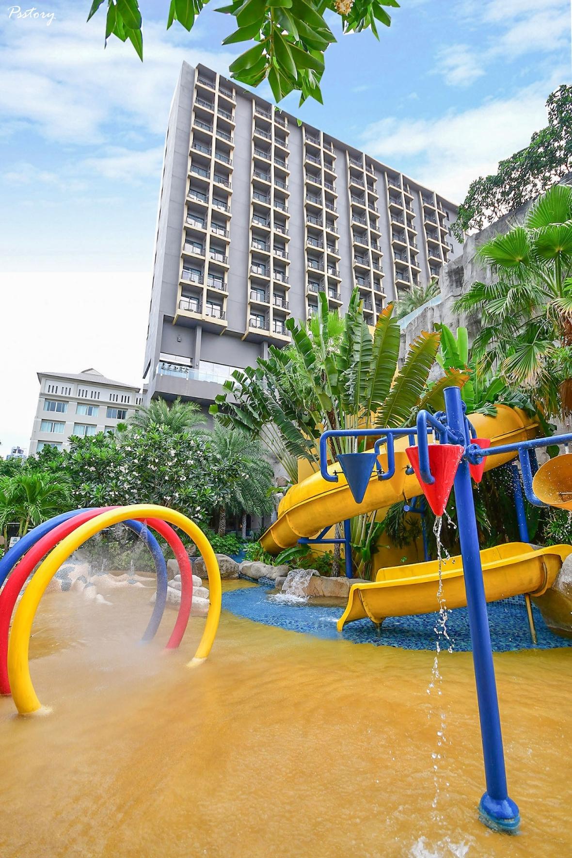 Mercure Pattaya Ocean Resort (31)