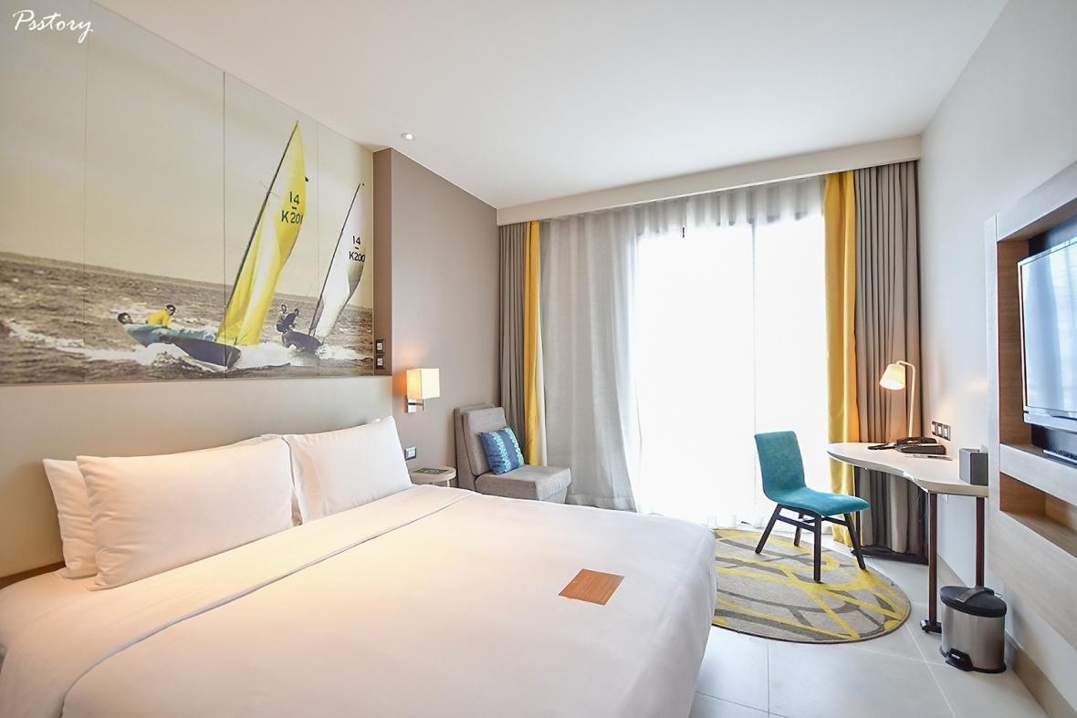 Mercure Pattaya Ocean Resort (5)