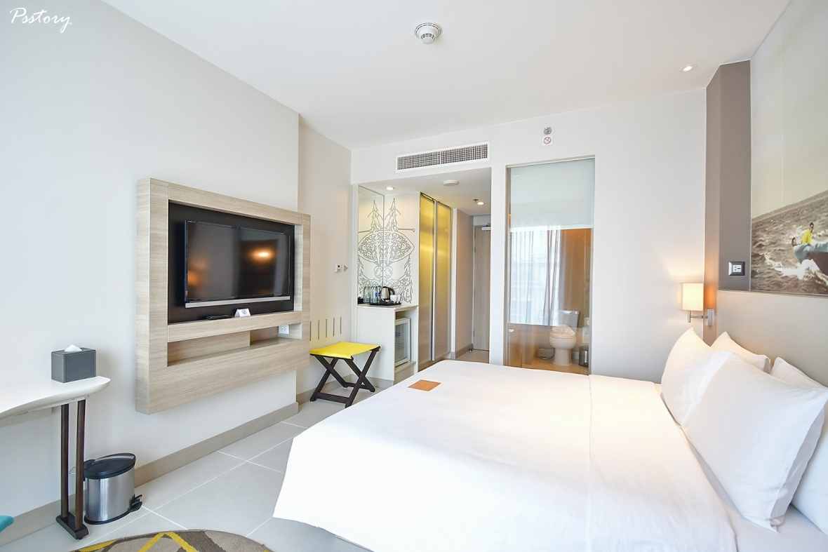 Mercure Pattaya Ocean Resort (7)