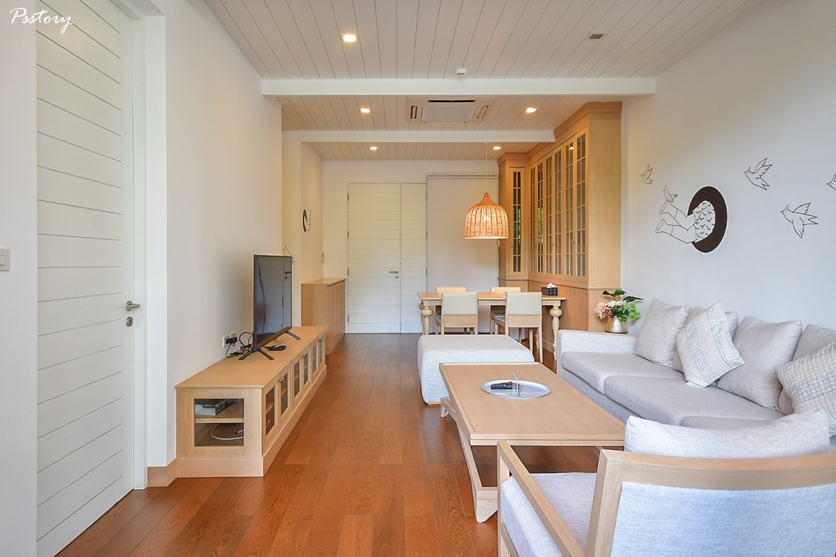 The Gallery Khao Yai Hotel and Residence (10)