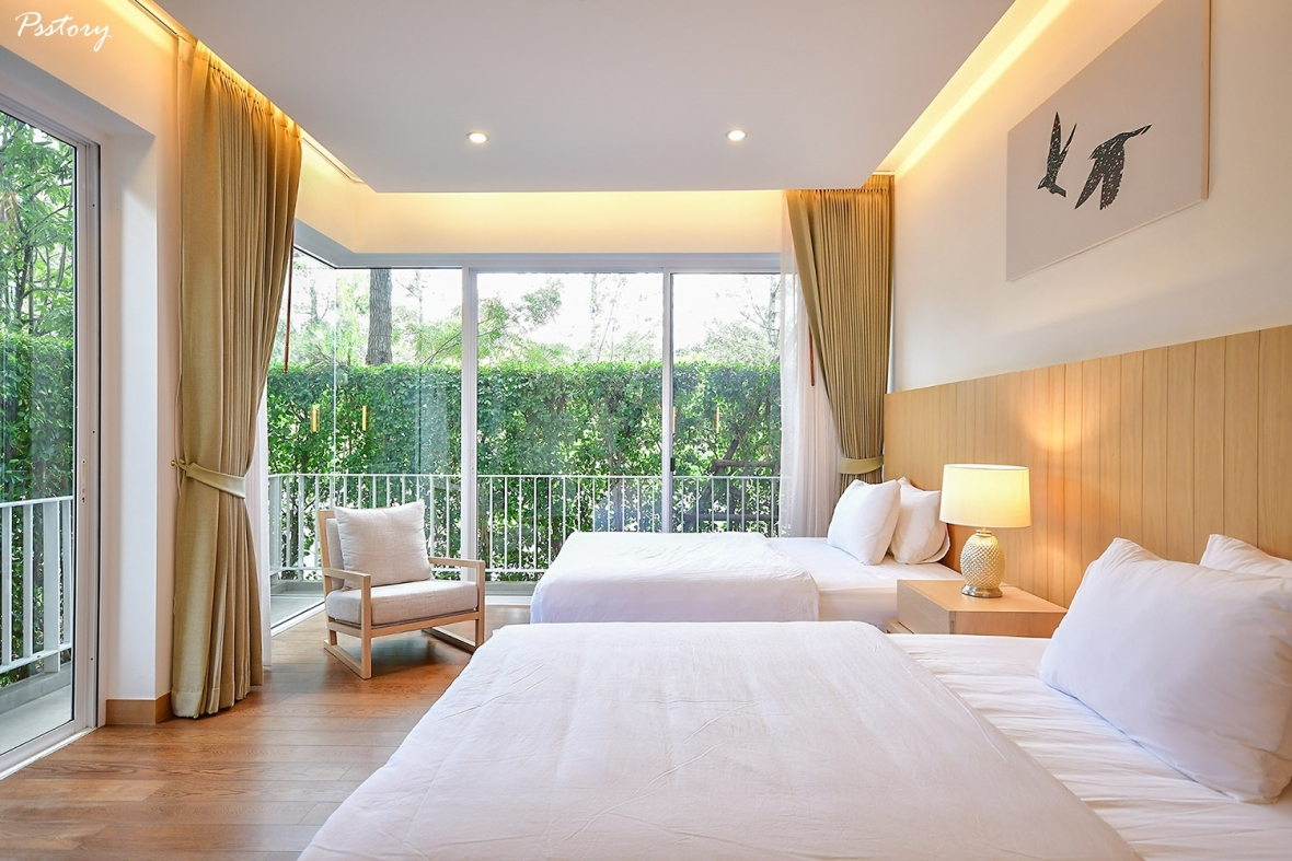 The Gallery Khao Yai Hotel and Residence (11)